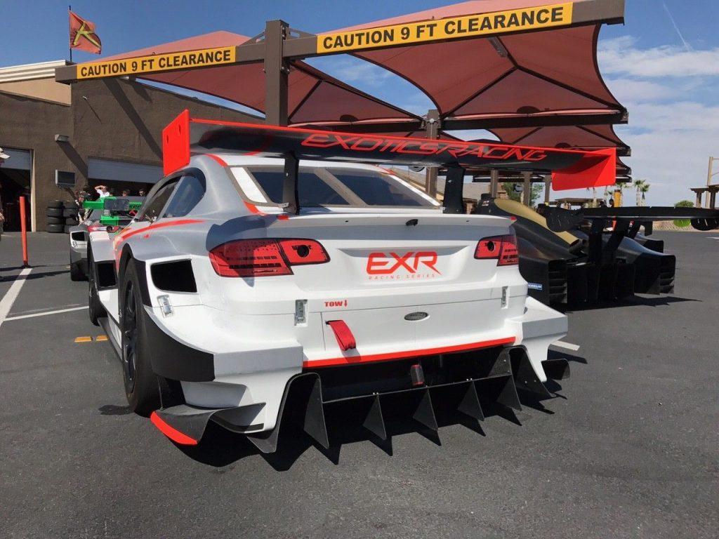 2015 Mitjet LV03 Racecar