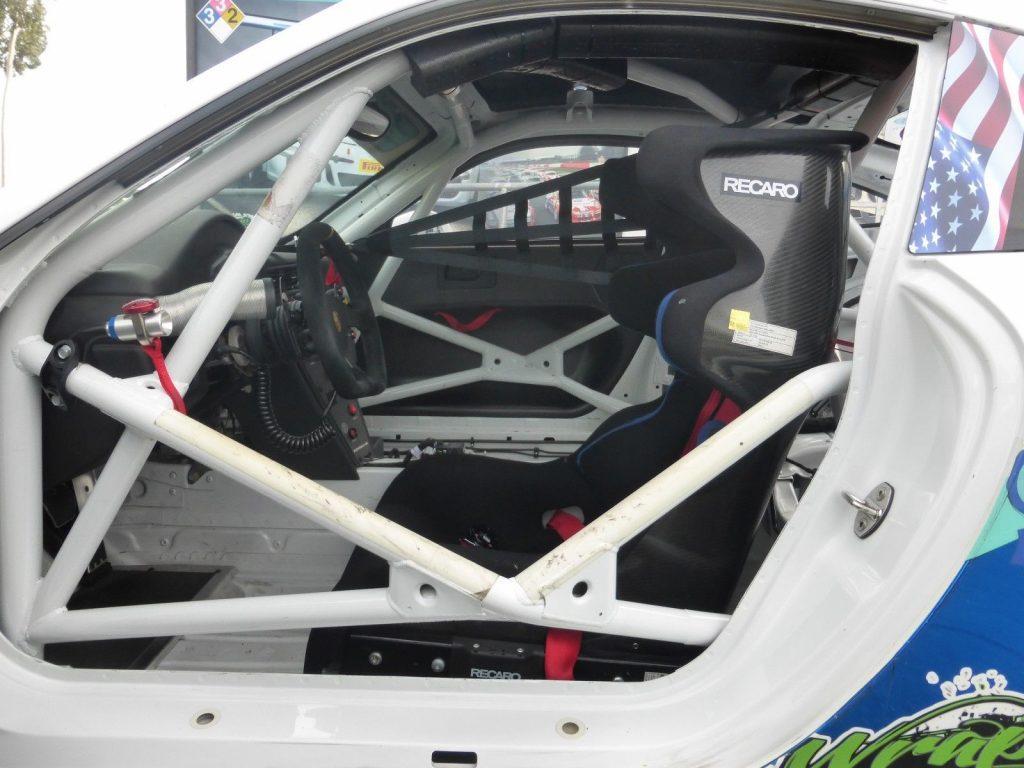 Porsche 991 GT3 Cup Car