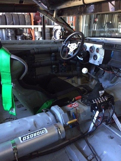 Chevrolet Camaro – Great condition