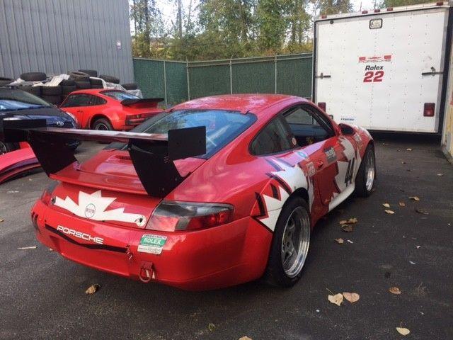 GREAT 2001 Porsche