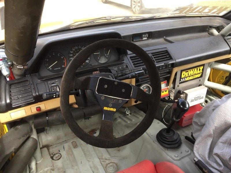 1989 Honda Accord – Ready to race