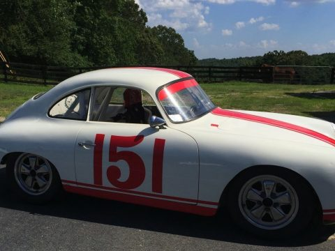 GREAT Porsche 356B for sale