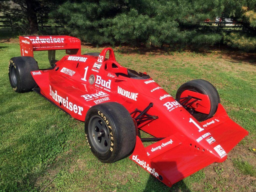 LOLA Indycar T8800 1988