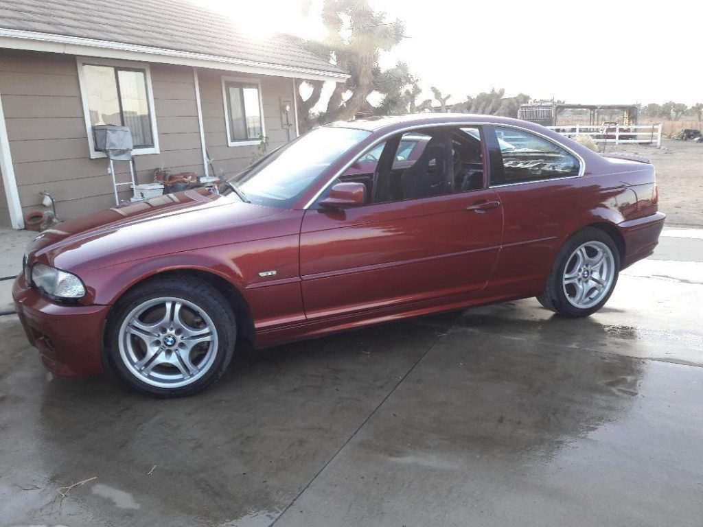 BMW 330CI in GREAT CONDITION