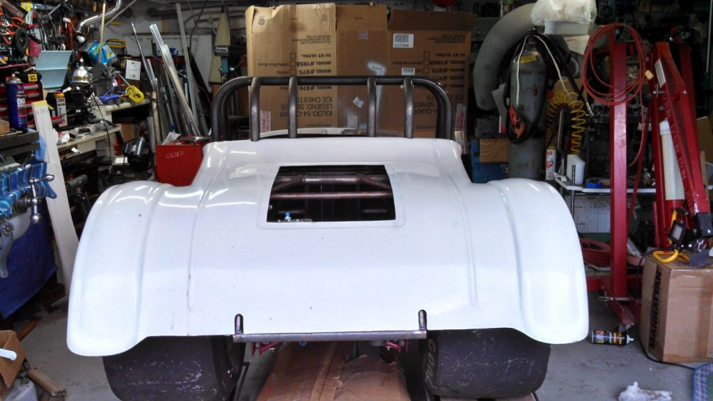Chevy ford Mopar Suncoast Racecars Unfinished Project with many many ...