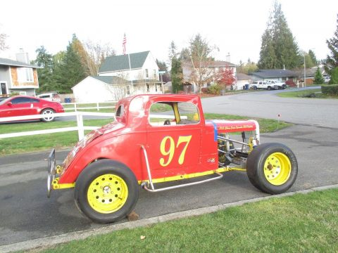 GREAT 1933 Chevrolet Coupe for sale