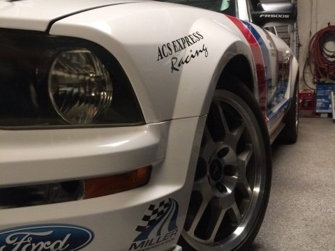 GREAT Ford Mustang FR500S for sale