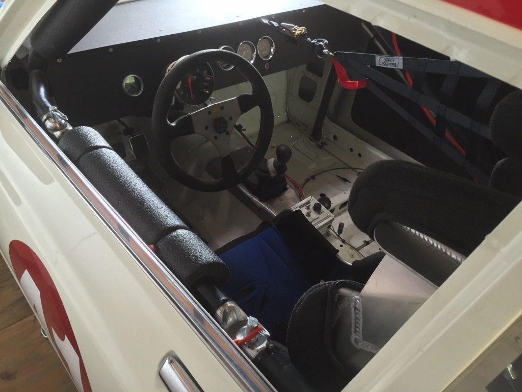 AMAZING 1974 Datsun 710
