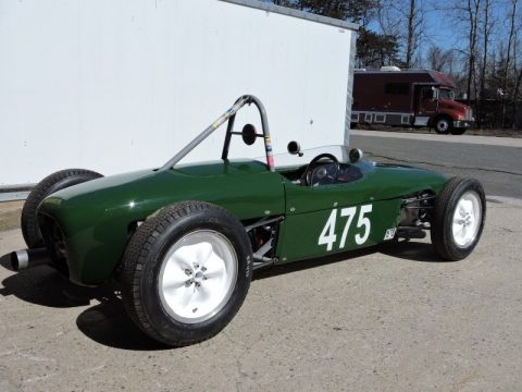 NICE Lotus 18 Formula Junior for sale