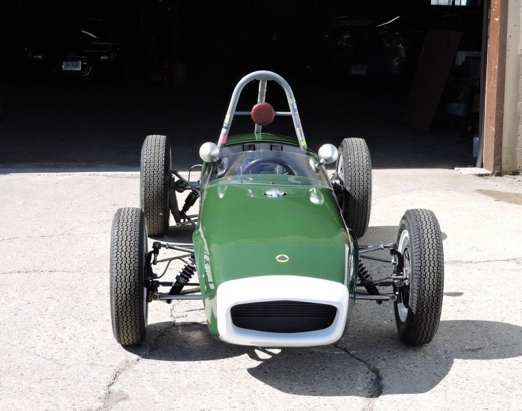 NICE Lotus 18 Formula Junior