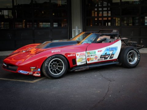 RARE Chevrolet Corvette for sale