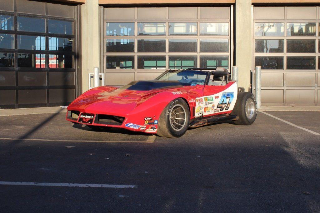 RARE Chevrolet Corvette