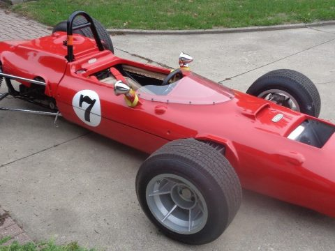 1965 Legrand MK3B , Rare Vintage Race Car, Beautiful work of art for sale