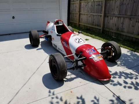 2004 Vector Formula First Race Car for sale