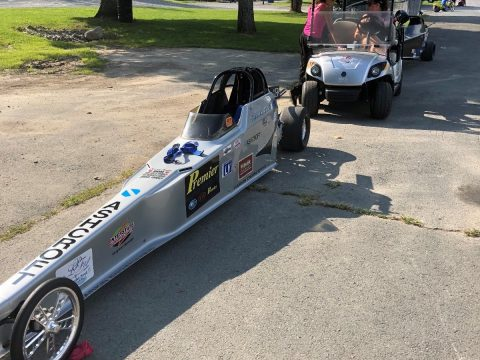 2005 Spitzer Junior Dragster for sale