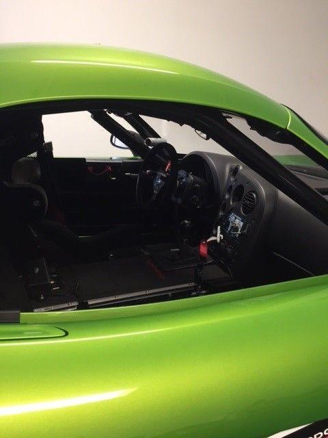2010 Dodge Viper ACRX Race Car Rare