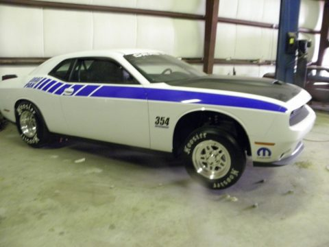 2015 Dodge Challenger Drag Pak for sale