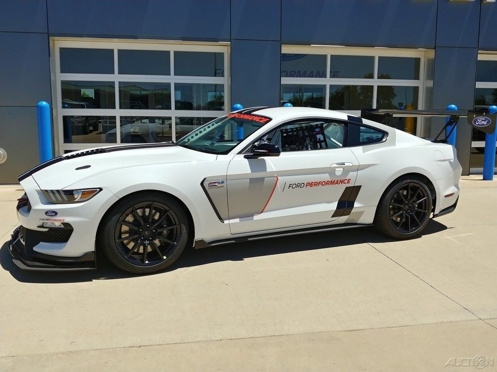2017 Shelby FP350s #25, SCCA Race Car