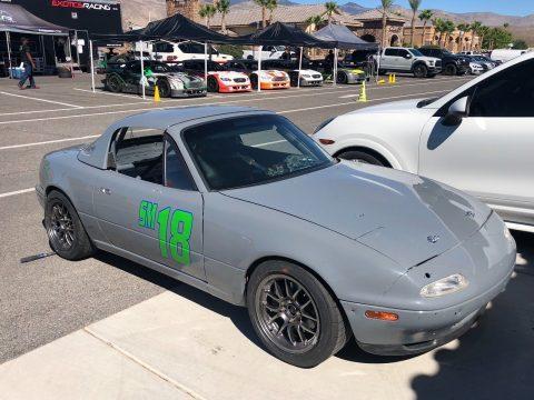 Mazda Miata Race Track Car for sale