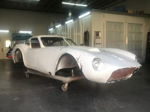 1969 Kellision J-6 Vintage Race Car for sale