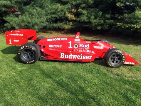 1988 LOLA Indycar T8800 for sale