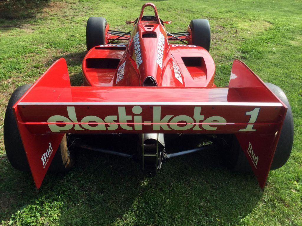 1988 LOLA Indycar T8800