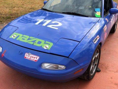 1990 Mazda Miata Track Day Car for sale