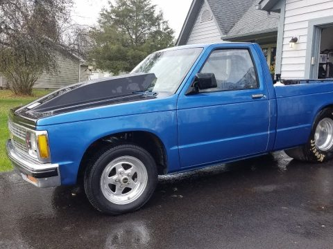 1991 Chevrolet S10 Pro Street / Drag racing for sale