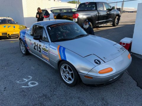 1994 Mazda Miata Racecar for sale
