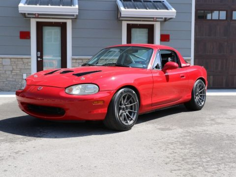 1999 Mazda Miata Track Day Car 430hp LS3 Brand New Build for sale