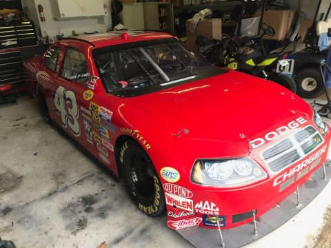 2007 Dodge Charger Nascar Car for sale