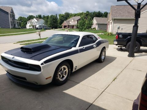 2009 Dodge Drag Pak Challenger #34 of 100 for sale