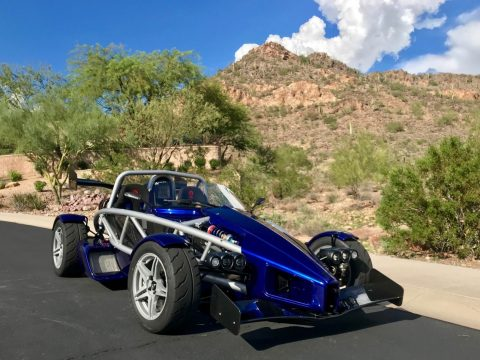 Brand NEW 2019 Ariel Atom 3S Turbo for sale