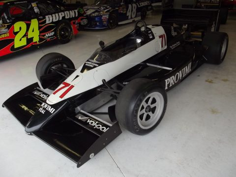 RARE 1986 Lola T8600 Indycar for sale