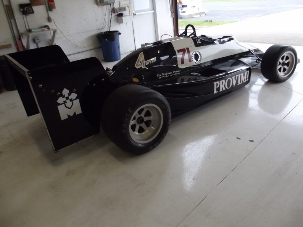 RARE 1986 Lola T8600 Indycar