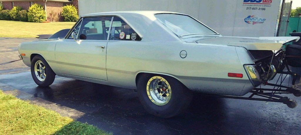 1972 Dodge Dart Super Street Outlaw 10.5