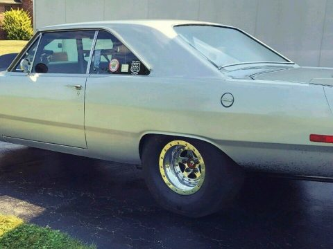 1972 Dodge Dart Super Street Outlaw 10.5 for sale
