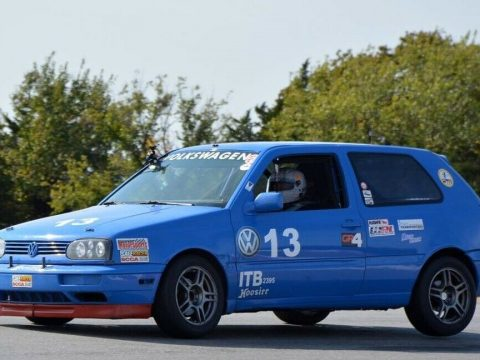 1996 Volkswagen GTI Race car for sale