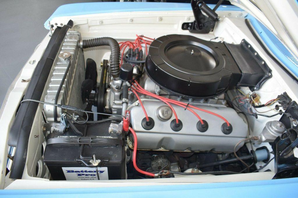 1964 Plymouth Road Runner Richard Petty #43 Racecar Tribute